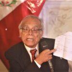 Perú Libre: Pedidos de nulidad fujimoristas carecen de pruebas
