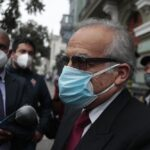 Perú Libre: Presidente no puede convocar a auditoria internacional