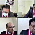 JNE rechaza siete apelaciones sobre pedidos de nulidad de FP