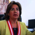 Poder Judicial presentará recurso de apelación por caso Cerrón (VIDEO)