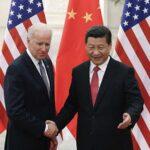 Biden busca reactivar el diálogo con Xi, por teléfono o en la cumbre del G20