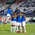 Brasil vs. Venezuela en arranque de Copa América 2021