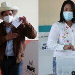 ONPE: Los resultados de la segunda vuelta electoral (Link)