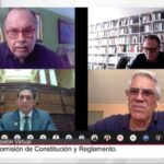 Congreso: presentan texto del primer Código Electoral del Perú