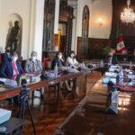 Consejo de Estado pide calma al país y aguardar resultados