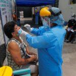 Arequipa: Imponen cerco por segundo caso delta (VIDEOS)