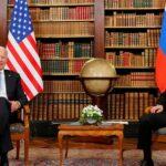 Partido Republicano critica a Biden por reunirse con Putin en Ginebra