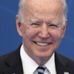 Biden: Líderes con quienes hablé en la OTAN agradecen que charle con Putin