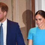 Duques de Sussex no le preguntaron a Isabel II sobre el nombre de su hija Lilibet