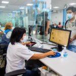 Migraciones: Emiten pasaportes electrónicos las 24 horas en sede central