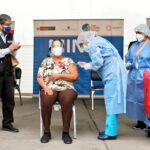 Covid-19: se necesitan dos dosis de vacuna para estar protegidos de variante Delta
