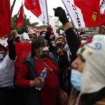 Perú Libre: Consenso debe ser el camino del próximo Congreso (VIDEO)