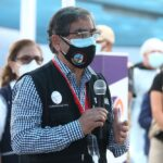 Minsa invoca a no acudir a manifestaciones debido a la pandemia