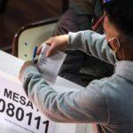 Pleno del JNE continúa revisión de apelaciones sobre actas observadas
