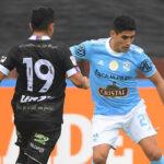 Copa Bicentenario: Sporting Cristal gana 2-0 Unión Comercio y la final con Mannucci