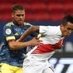 Colombia vence 3-2 a Perú y obtiene tercer puesto de la Copa América
