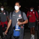 La selección peruana regresa a Lima con la misión cumplida con el cuarto lugar