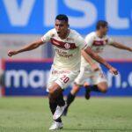 Universitario: ¿Qué impidió que Alex Valera no fuera a jugar al extranjero?
