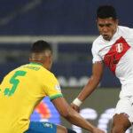 No dejen jugar a Perú, lo sufrió Brasil (Análisis)