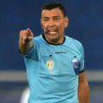 Perú vs Brasil: Chileno Roberto Tobar dirigirá la semifinal de la Copa América
