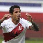 Ricardo Gareca tiene el reemplazo de Gianluca Lapadula para choque ante Uruguay
