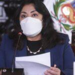 Violeta Bermúdez: Es posible hacer una transferencia ordenada
