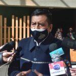 Bolivia: Parlamento prevé indagar papel en crisis del 2019 de Chile y Brasil