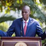 Haití: Arrestan a quince colombianos y dos estadounidenses por asesinato de presidente