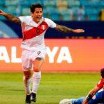 """Copa América: Gianluca Lapadula exterioriza """"estoy feliz por este partidazo"""""""