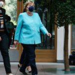 Merkel alerta contra el preocupante y continuado aumento de los contagios
