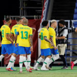 Tokio 2020: Brasil derrota 4-2 a Alemania en primera jornada del Grupo D