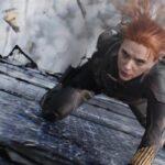"""""""Black Widow"""": El mejor estreno durante la pandemia en cines de EEUU"""