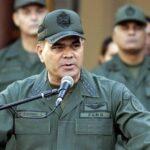 Venezuela denuncia que un avión militar de EEUU violó su espacio aéreo
