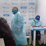 Covid-19: Perú supera las 10 millones de dosis aplicadas