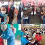 Covid-19: Loreto acelera vacunación de docentes de zonas rurales