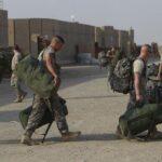 Biden confirma que tropas de combate de EEUU dejarán Irak a final de año