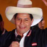 EEUU felicita a Castillo y ratifica que continúa siendo socio firme del Perú