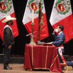 Oficializan designación de Gabinete presidido por Guido Bellido