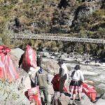 Machu Picchu: retiran 660 kg de residuos en jornada de limpieza en Santuario Histórico