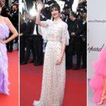 De Bella Hadid a Helen Mirren, las estrellas vuelven a Cannes a lo grande (VIDEO)