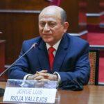 Jurista Jorge Rioja renuncia a su postulación al Tribunal Constitucional
