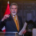 Sagasti afirma que Gobierno cumplió con lo que prometió (VIDEO)