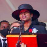 Haití: Viuda de Moise dispuesta a postular a la Presidencia