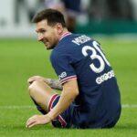 Lionel Messi debuta con el PSG ante el Stade de Reims