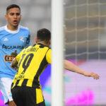 Copa Sudamericana: Sporting Cristal cae 3-1 ante Peñarol por cuartos de final