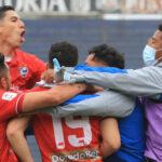 Liga 1: Resultados, resumen y goles de la fecha 9 del viernes 27 de agosto