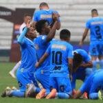 Liga 1: Binacional con autoridad se impone 3-1 a Ayacucho por la fecha 9