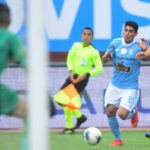 Liga 1: Sporting Cristal vence 1-0 a FBC Melgar por la fecha 9