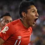 Selección peruana: ¿Quién será titular ante Uruguay, Paolo Guerrero o Raúl Ruidíaz?