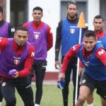 Selección peruana: El equipo completo entrena este martes 31 en la Videna